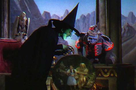 Wizard of Oz - Was ist Weltenbau