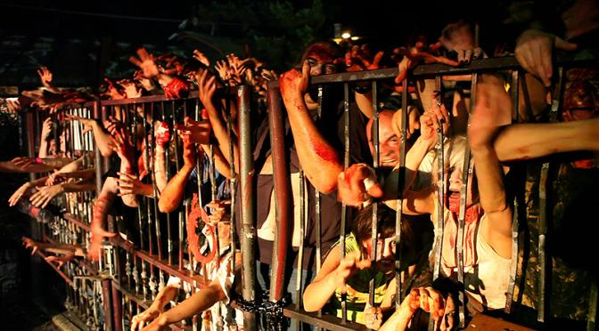 Die wissenschaftlich fundierte Zombie-Apokalypse – Teil 2