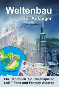 Rezension Weltenbau für Anfänger Cover