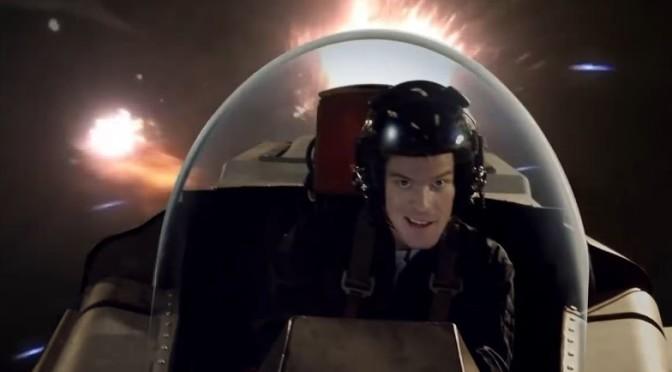 Warum spektakuläre Raumschlachten praktisch unmöglich sind (Video)