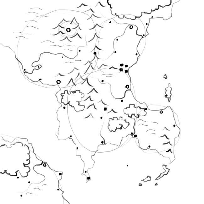 Karten zeichnen Tutorial 6