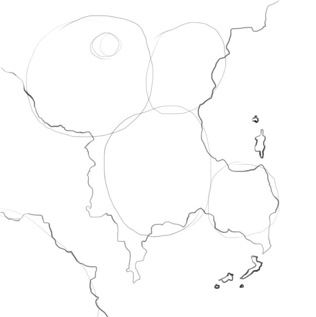 Karten zeichnen Tutorial 2