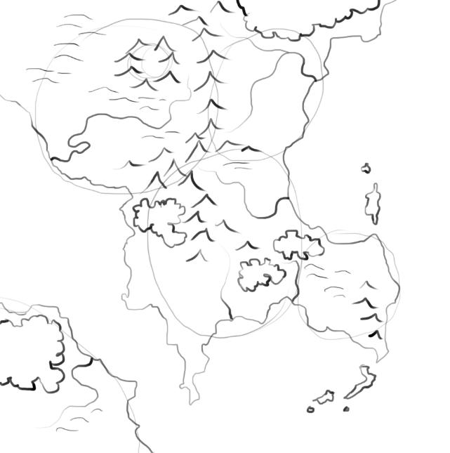 Karten zeichnen Tutorial 5