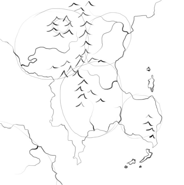 Karten zeichnen Tutorial 4