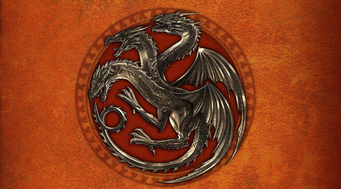 Rezension: The World of Ice and Fire