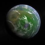 Bluehender Mars Leben Mars 2