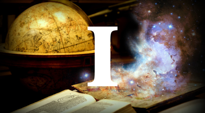 Der Weltenbau Fragenkatalog I: Kosmologie und Metaphysik