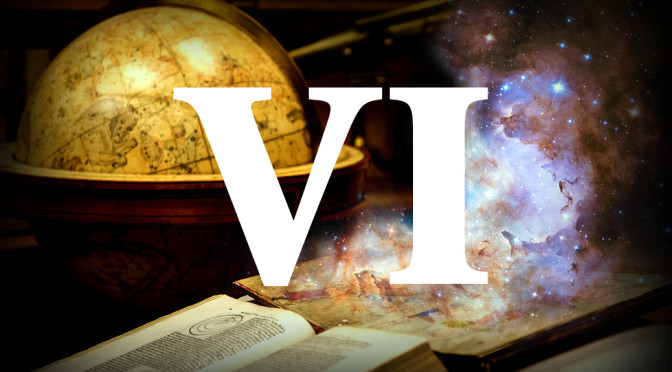 Der Weltenbau Fragenkatalog VI: Technologie und Magie