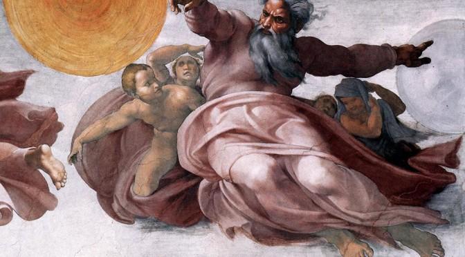 fiktive götter monotheismus