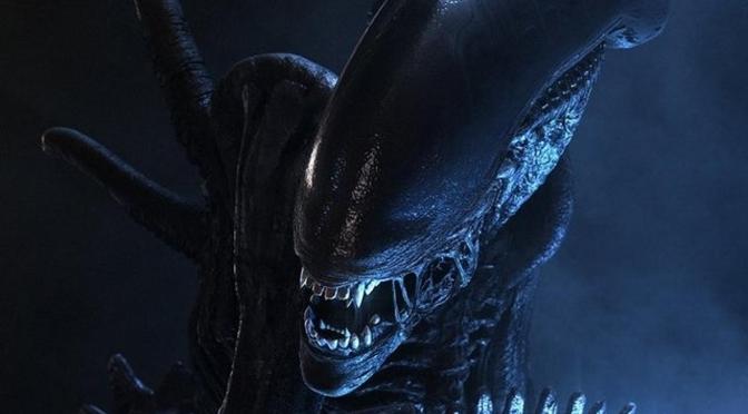 """Wie plausibel ist das Alien aus """"Alien""""? (Video)"""