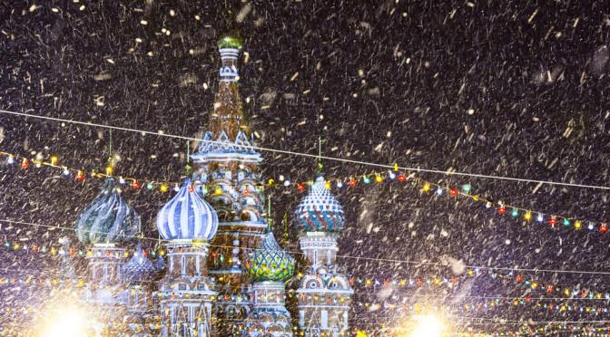 Weihnachts-Spezial: Mit Bräuchen einer Kultur Tiefgang verleihen