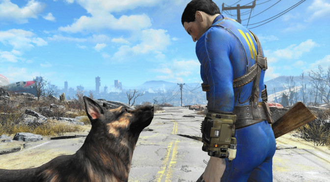 Fallout 4 realistisch
