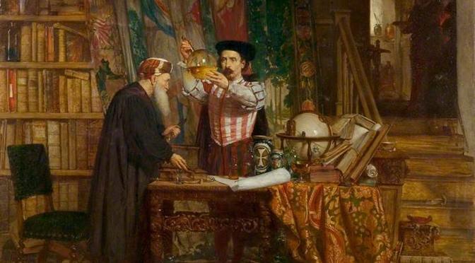 Magie im Weltenbau – Teil 1: Zwischen Mystik und Wissenschaft