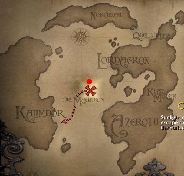 Karte_Azeroth_Warcraft_3_Sargeras