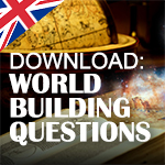 Download: The Weltenbau Wissen List of Worldbuilding Questions